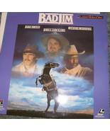 Bad Jim Rare Laserdisc James Brolin - $66.97