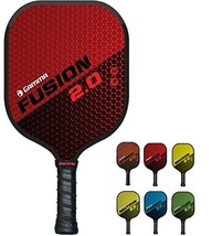 GAMMA Sports 2.0 Pickleball Paddles: Fusion 2.0 Pickleball Rackets - Tex... - $35.17