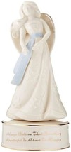 Lenox Gifts of Grace Spinning Musical Angel Figurine - $109.90