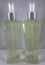 2 Bath & Body Works Rainkissed Rain Kissed Leaves original formula Body Mist  - $29.99