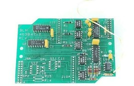 BLH ELECTRONICS 463847-2 CIRCUIT BOARD 94-VO BSC-2 463945-2C 4638472
