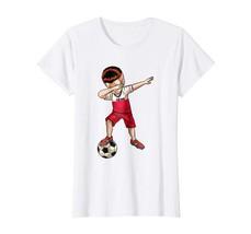 Brother Shirts - Dabbing Soccer Boy Poland Jersey Shirt - Football Tee Gift Wowe - $19.95+