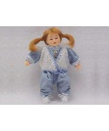 Toddler Girl Dressed Heidi Ott HOXB501 Dollhous... - $67.00