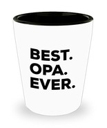 Opa Shot Glass - Best Opa Ever - Oma And Opa Shot Glass - Opa Gifts - $9.75