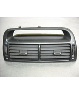 1997 DIAMANTE MR167871 Dash Vent Heater/AC Parts 52544 - $18.40