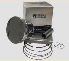 Namura Piston Ring Kit 67.42mm 67.42 mm Yamaha Blaster YFS200 YFS 200 image 1