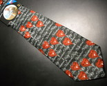 Tie keith daniels happy valentine black and red new in sleeve 02 thumb155 crop