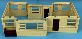 Bachmann Plasticville 1503 O Scale Add-A-Floor For Apartment Houses Vintage RARE - $28.88