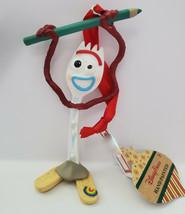 NWT Disney Pixar Forky Toy Story 4 Christmas Ornament - $19.79