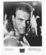 Hard Target Jean Claude Van Damme 8x10 Photo - $6.99