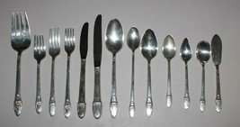 1847 Rogers Bros First Love International Silverplate  1937 ~  You Choose - $2.97+
