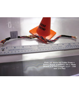 """Vizio 32"""" D32x-D1 Cable From-> Power Board [CN9101] TO-> Main Board [CN701 - $13.00"""