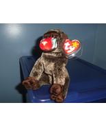 Cheeks Ty Beanie Baby MWMT 1999 - $5.99