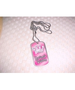 DRAMA QUEEN necklace - $9.99