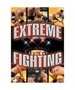 Extreme Fighting The Ultimate Collection- 2 disc set - $9.99