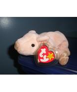 Knuckles Ty Beanie Baby MWMT 1999 - $3.99