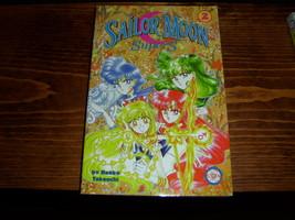Sailor Moon manga Super S volume 2 - $18.00