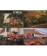 2006 Volvo VT Daycab Trucks Brochure - $10.00