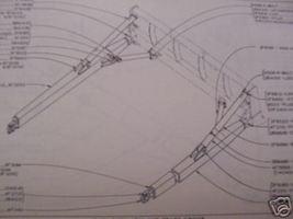 1962 Caterpillar 8A, 8S, 8U, 8SR Dozers Parts Manual - $24.00