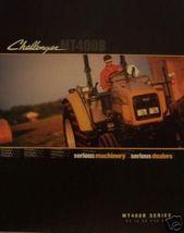 2005 Caterpillar Challenger MT425B, MT445B, MT455B, MT465B Tractors Broc... - $11.00