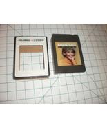 Doris Day's Greatest Hits 8 track tape with slip box rare - $34.95