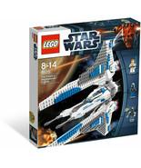 LEGO Star Wars 9525 Pre Vizsla's Mandalorian Fighter – NIB! - $296.95