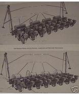 John Deere 1290 Planter Operator's Manual - $20.00