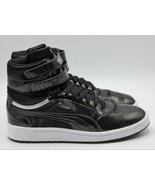 PUMA Sky II Hi Explosive Women's High Top Sneaker - Black - NEW Authentic  - $53.99