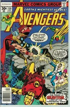 Avengers 159 VF+ - $14.99