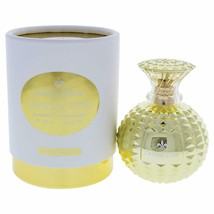 Cristal D'or by Marina De Bourbon Eau De Parfum Spray 3.4 oz for Women - $52.97