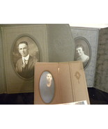 Collectible Old Photos with frames - $5.00