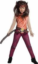 Rubies She-Ra Princesas De Potencia Catra Cosplay Niños Disfraz Halloween 700790 - $29.18