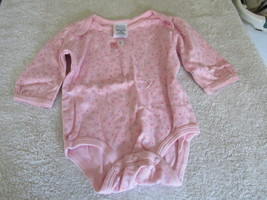 Girls Size Newborn Child Of Mine By Carter's Pi... - $2.99