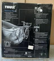 Thule Raceway PRO 2 Bike Trunk Mounted Carrier 9001PRO NEW in BOX image 2