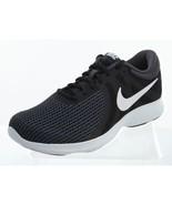 Nike Mens Revolution 4 Running Shoes AA7402-001 4E - $84.76