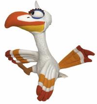 """Walt Disney The Lion King Zazu Bird Plush 8"""" Simba's Friend Bird - $19.50"""