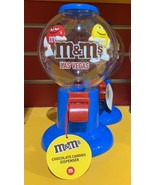 M&M World Las Vegas  Candy Machine Dispenser Plastic New Makes Great Gift  - $70.54