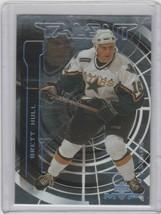 2000-01 Upper Deck MVP - Talent #M6 Brett Hull - $1.00