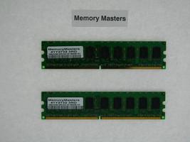 41Y2732 4GB (2x2GB) DDR2-667 Memory IBM IntelliStation 2 Rank X 8