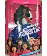 Barbie Doll - UNICEF Barbie AA - $14.95