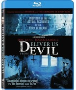 Deliver Us From Evil [Blu-ray] (2014) - $3.95