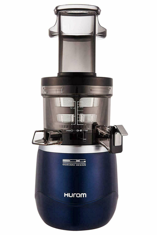 [Hurom] H-AE Limited Edition Slow Juicer juice press Dark Navy
