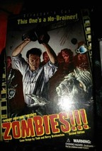 ZOMBIES !!! Director's Cut Second Edition Board Game by Twilight Creations - $15.84