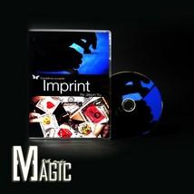 Imprint by Jason Yu and SansMinds Construct gimmick Close Up Funny Magic... - $17.81