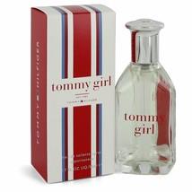 FGX-402027 Tommy Girl Eau De Toilette Spray 1.7 Oz For Women  - $38.49