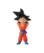 Dragon Ball Banpresto WCF 'Resurrection F' Mini Figure - Goku - $15.99