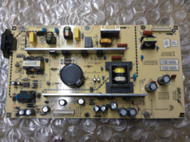 6MS0132010 Power Supply Board From Insignia NS-39L700A12 LCD TV - $35.95