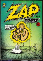 zap #0, Robert Crumb, Apex 7th? print 1967  classic Underground Comix, -... - $18.86