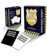 Guards Against Insanity Edition 2, An Unofficial Naughty Expansion Pack - $7.90