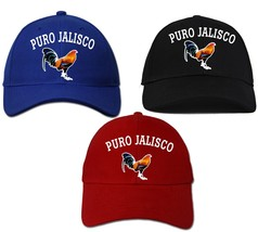 Cap Hat Puro Jalisco Arza Design Adjustable Strap - €15,67 EUR